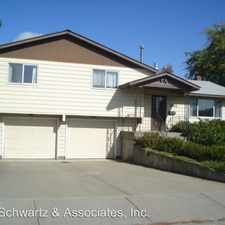 Rental info for 3411 E. 31st in the Lincoln Heights area