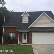 Rental info for 107 Caswell Ct
