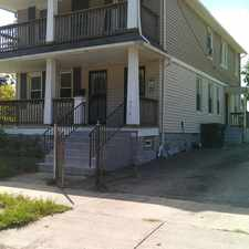 Rental info for 6714 Lawnview Ave Up in the Hough area