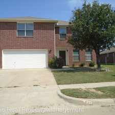 Rental info for 821 Flamingo Dr. in the Saginaw area