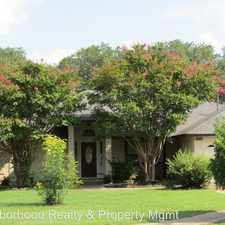 Rental info for 2801 ALEXANDER DR in the Cedar Park area