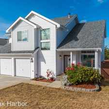 Rental info for 1182 NW Redwing Drive