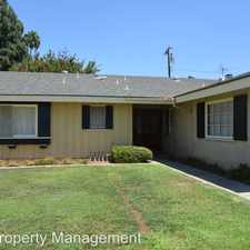 Rental info for 802 Dovey Ave.