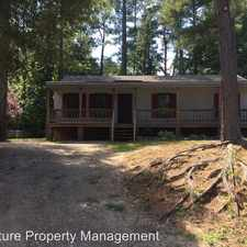 Rental info for 4906 Wilconna Road