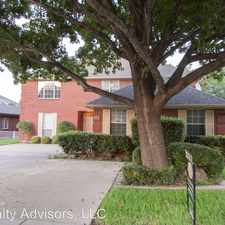 Rental info for 8418 Columbia