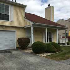 Rental info for 19423 Hickory Place in the Country Club Hills area