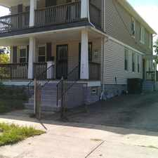 Rental info for 6714 Lawnview Ave in the Hough area