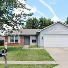 Rental info for 2616 Branigan Creek Boulevard in the Franklin area