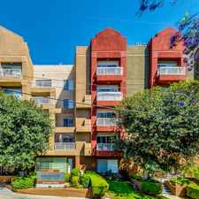 Rental info for Marlon Manor Apartments in the Los Angeles area