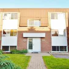 Rental info for 5740 Anthony #5744 in the Brossard area
