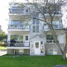 Rental info for 854 rue Isidore Garon #854-1 in the Saint-Louis area