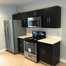 Rental info for 3 Bedroom, 3 1/2 Bath in the West Parkside area