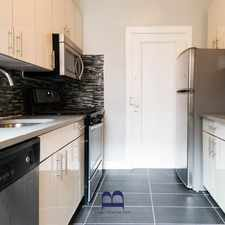 Rental info for 553 East 21st Street in the New York area