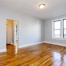 Rental info for 660 Rogers Avenue in the New York area