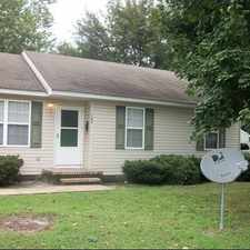 Rental info for 3 Bedroom, 2 Bath With CH&A