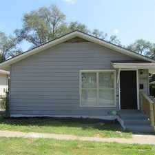 Rental info for 4505 Lister - 2 Full Baths in the North Town Fork Creek area