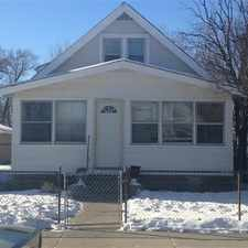 Rental info for 4523 Camden Avenue North, Minneapolis in the Webber - Camden area