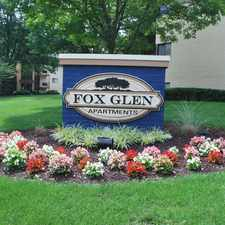 Rental info for Fox Glen in the Baltimore area