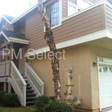 Rental info for CAMBRIDGE ESTATES ! 2BED/2BATH TOWNHOME, GARAGE & FIREPLACE!