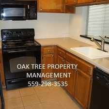 Rental info for 4875 N. Backer #119 in the Fresno area