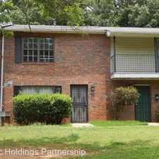 Rental info for 1921 Whitehall Forest Court