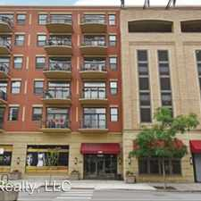 Rental info for 1301 W. Madison Unit 315 in the Near West Side area