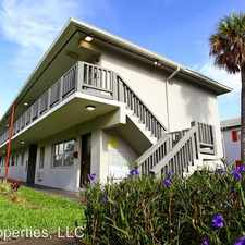 Rental info for 1461 1St Street B-104 in the Fort Lauderdale area