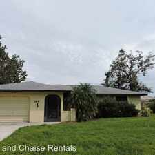 Rental info for 385 Cabana Rd
