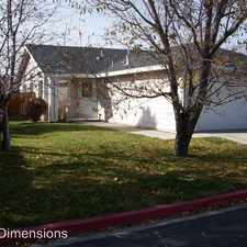 Rental info for 7607 Water View Way