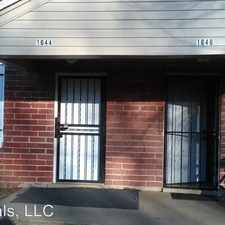 Rental info for 1644 s. Orleans