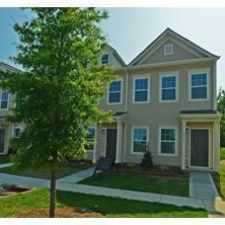 Rental info for 13576 Calloway Glenn in the Brown Road area