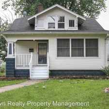 Rental info for 1516 21st Ave in the 61201 area