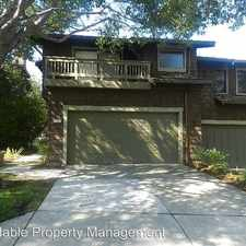Rental info for 43541 Ocaso Corte in the Mission San Jose area