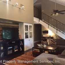 Rental info for 7644 S. Quebec Ave. in the Tulsa area