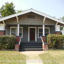 Rental info for 48 N. Victor Avenue in the Tulsa area