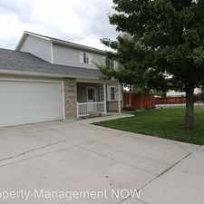 Rental info for 2971 1/2 Brookside Dr.