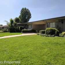 Rental info for 417-421 S. Baldwin Ave. in the 91007 area