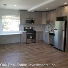 Rental info for 5646 FOUNTAIN AVE., APT. 3 in the Los Angeles area