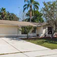 Rental info for Tricon American Homes in the Valrico area