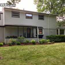 Rental info for $2995 4 bedroom House in North Suburbs Highland Park in the 60035 area