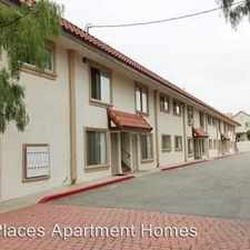 Rental info for 13818 Arthur Ave. in the South Gate area