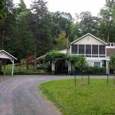 Rental info for Charming Woodstock Farmhouse