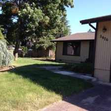 Rental info for 3 bedroom / 2 bath single story home in East Medford with 2 car garage and large yard. Single Family Residential.