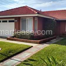 Rental info for Beautiful 3 Bed 2 Bath Home with easy access