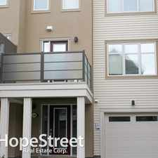 Rental info for 228 Cityscape Lane NE - 2 Bedroom Townhome for Rent in the Skyview Ranch area