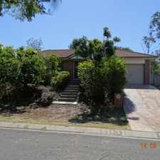 Rental info for Enjoy the simple things in life ... in the Tingalpa area