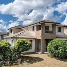 Rental info for Relaxed, Modern Living Opposite Parklands! in the Belmont area