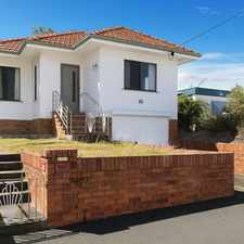 Rental info for First time offered to Rent Hi Up on the Hill in the Woolloongabba area