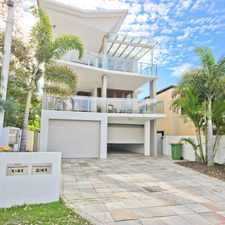 Rental info for The Ultimate Beachside, House Sized Villa!!