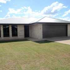 Rental info for SPACIOUS EXECUTIVE HOME in the Emerald area